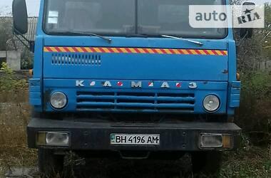 КамАЗ 5320 1984 в Сараті