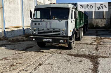 КамАЗ 5320 1984 в Кропивницькому