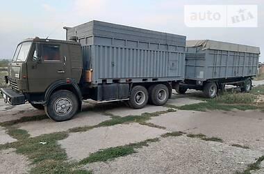 КамАЗ 5320 1984 в Новгородці