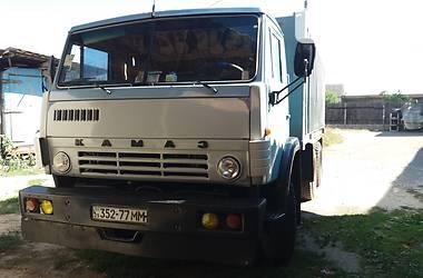 КамАЗ 5320 1987 в Чернигове