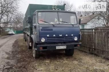 КамАЗ 5320 1985 в Немирове