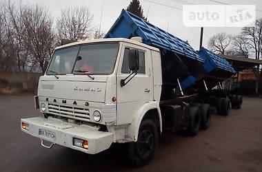 КамАЗ 5320 1985 в Хмельницком