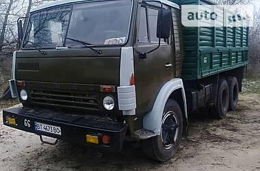 КамАЗ 5320 1987 в Олешках