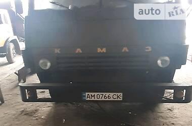 КамАЗ 5320 1978 в Олевске