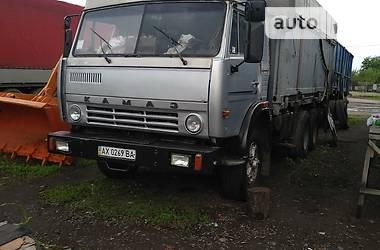Зерновоз КамАЗ 5320 1983 в Харькове