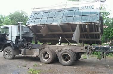Зерновоз КамАЗ 5320 1983 в Шепетовке