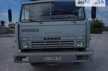 Бетонозмішувач (Міксер) КамАЗ 5320 1987 в Білій Церкві