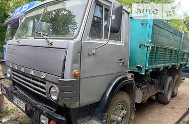 Самосвал КамАЗ 5320 1979 в Коломые