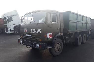 Самосвал КамАЗ 5320 1985 в Ровно