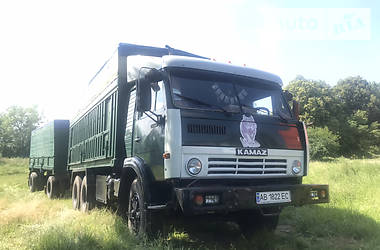 КамАЗ 53211 1981 в Виннице