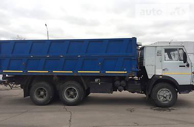КамАЗ 53211 1991 в Сарнах