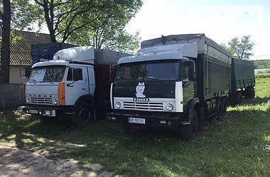 Контейнеровоз КамАЗ 53211 1981 в Виннице