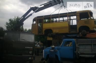 КамАЗ 53212 1983 в Полтаве