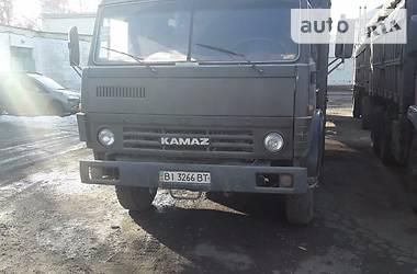 КамАЗ 53212 1991 в Полтаве