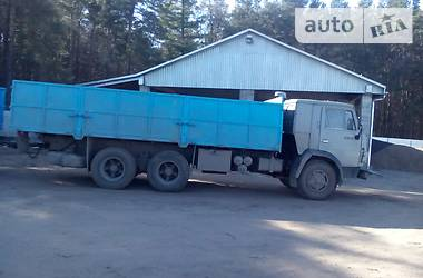 КамАЗ 53212  2012