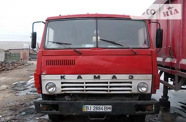 КамАЗ 53212 1999 в Миргороде
