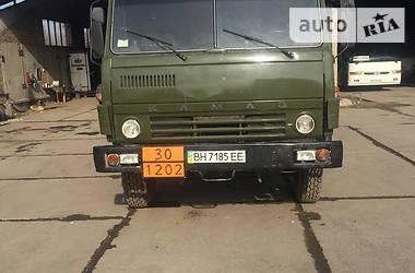 КамАЗ 53212 1989 в Измаиле