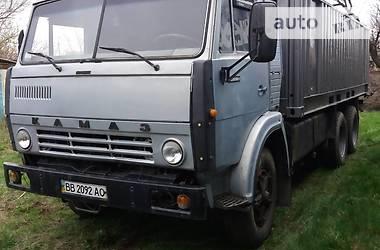 КамАЗ 53212 1993 в Луганске