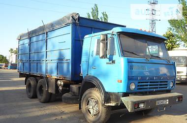 КамАЗ 53212 1990 в Днепре