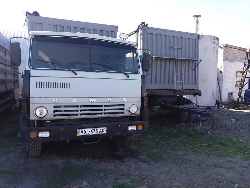 КамАЗ 53212 1990 в Харькове