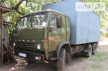 КамАЗ 53212 1992 в Чернигове
