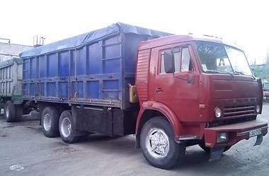 КамАЗ 53212 1990 в Покровске