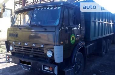 Бортовой КамАЗ 53212 1987 в Харькове
