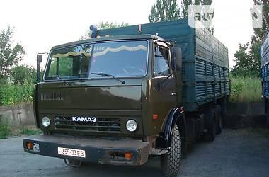 КамАЗ 53212 1989 в Донецке