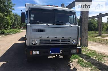 КамАЗ 53212 1982 в Благовещенском