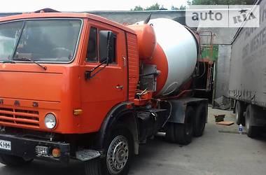 КамАЗ 53212 1989 в Одессе
