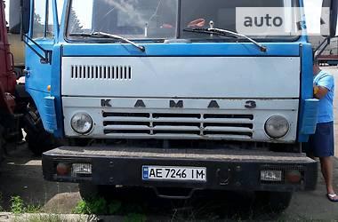 КамАЗ 53212 1988 в Днепре