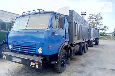 КамАЗ 53212 1989 в Николаеве