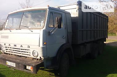 КамАЗ 53212 1987 в Полтаве