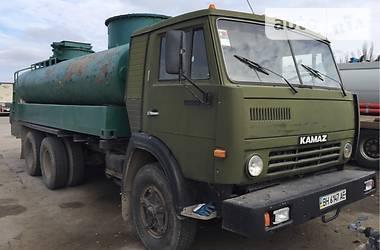 КамАЗ 53212 1995 в Одесі