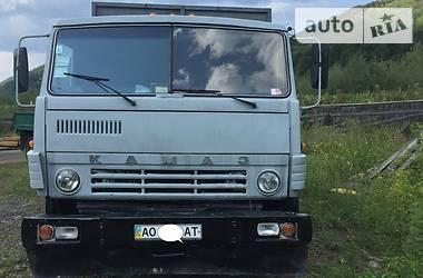 КамАЗ 53212 1995 в Ужгороді