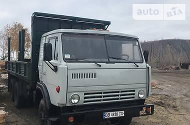 КамАЗ 53212 1993 в Кременной