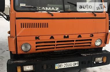 КамАЗ 53212 1991 в Біловодську