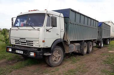 КамАЗ 53212 1990 в Миколаєві