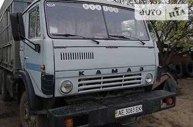 КамАЗ 53212 1989 в Софіївці