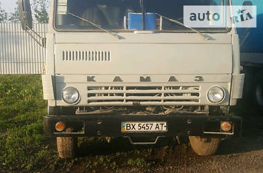 КамАЗ 53212 1990 в Хмельницькому
