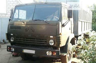 КамАЗ 53212 1986 в Жмеринці