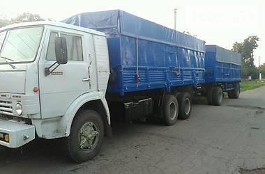 КамАЗ 53212 1991 в Первомайске