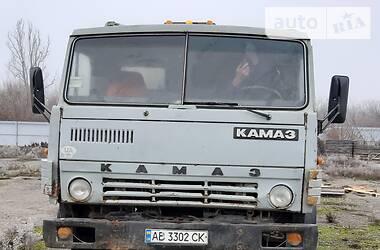 КамАЗ 53212 1984 в Виннице