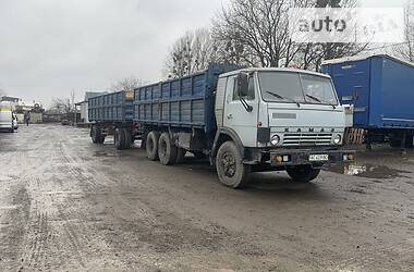 КамАЗ 53212 1995 в Луцке