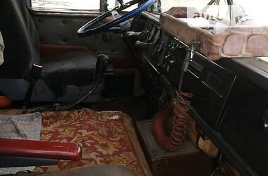 КамАЗ 53212 1983 в Березовке