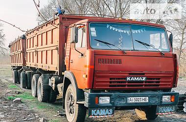 КамАЗ 53212 1992 в Яготине