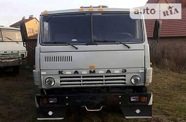 КамАЗ 53212 1990 в Луцке
