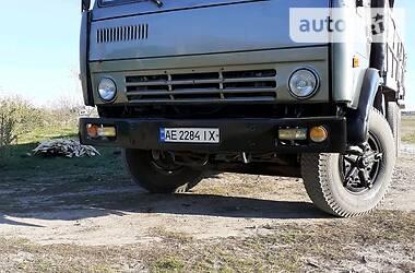 КамАЗ 53212 1992 в Днепре