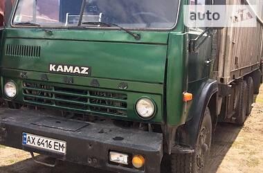 КамАЗ 53212 1991 в Змиеве