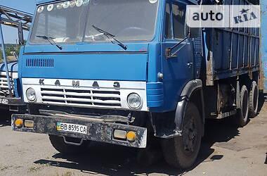 КамАЗ 53212 1987 в Сватово